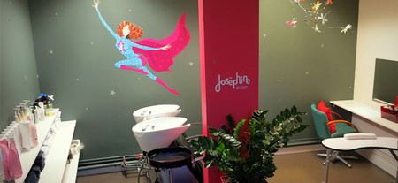 josephine salon de beaute