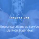 Innovations GROUPE SOS
