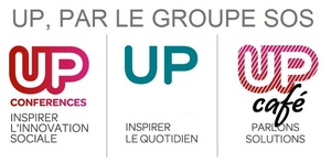 UP PAR LE GROUPE SOS