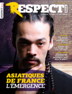 Couv Respect Mag