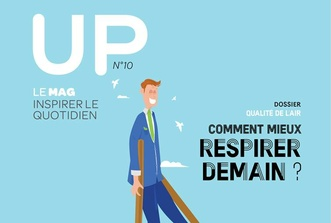 UP, le mag #10