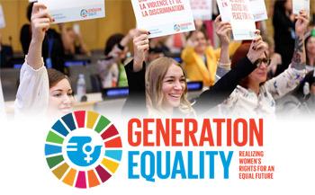 Forum Génération Egalité