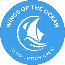 logo wings of the ocean